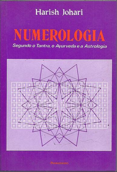 C419 - Numerologia - Harish Johari