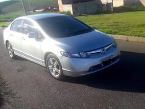 Honda Civic 1.8 Exs Aut. 4p 2007