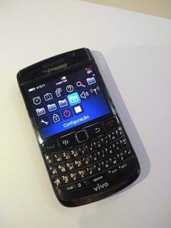 Celular Blackberry 9700 - Funcionando Ok