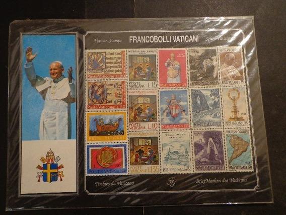 Vaticano- Juan Pablo Ii