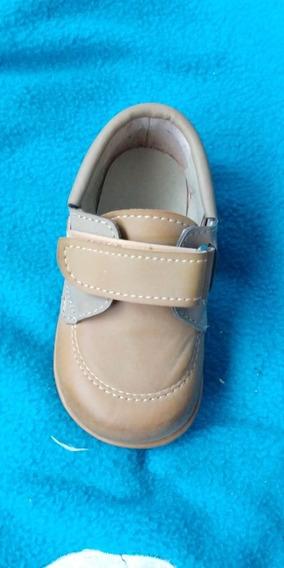Zapato Náutico Bebé