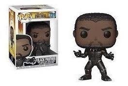 Funko Pop Black Panther #273 - Marvel