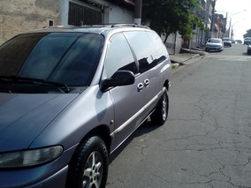 Chrysler Grand Caravan
