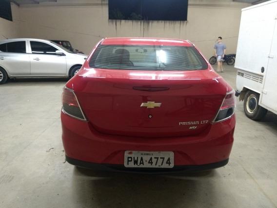 Chevrolet Prisma 1.4 Ltz Aut. 4p 2015