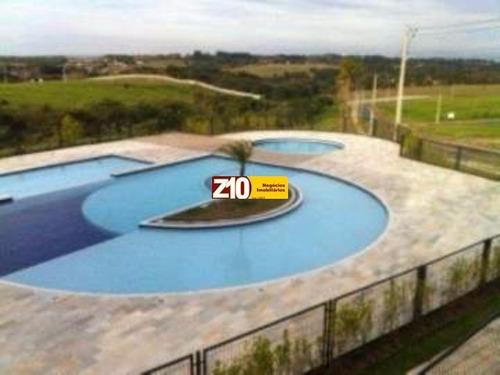 Te02429 - Jardim Quintas Da Terracota - Z10 Imóveis Indaiatuba - At 1.319,00 M². Condomínio Com Área De Lazer E Segurança 24h. R$ 395.700,00. - Te02429 - 1305322