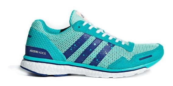 Tenis adidas Adizero Adios 3 Cm8361 Oferta Sneakers Online