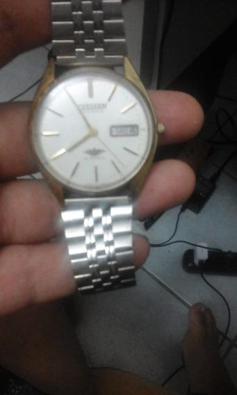 Relógio Citizen Antigo