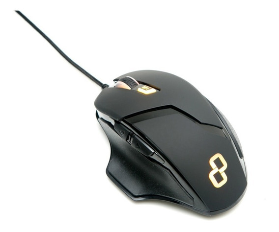 Mouse Gamer Usb Goldentec Spectre 4000 Dpi (gmspct)
