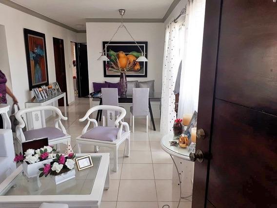 Apartamento Con Techo Privado, Alameda Oeste Manoguayabo