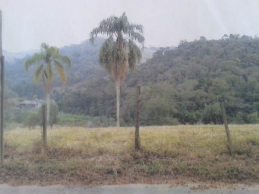 Venda Área Guararema Brasil - 9388