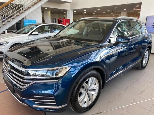 Volkswagen Touareg 3.0 V6 I Premium Lucas Semini