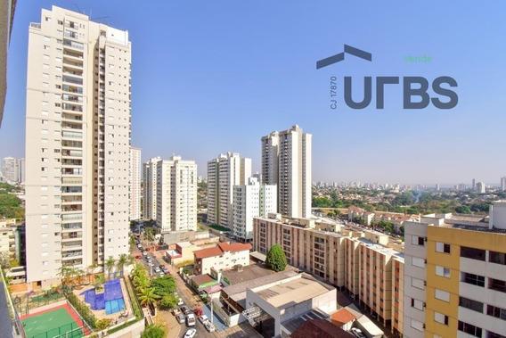 Apartamento 3 Quartos À Venda, 88 M² Por R$ 440.000 - Jardim Goiás - Ap2859