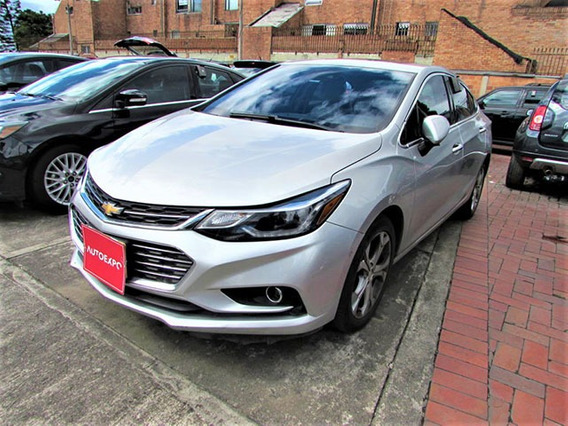 Chevrolet New Cruze Ltz Sedan Aut 1.4 Gasolina