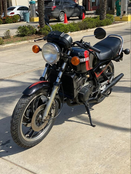 Yamaha Rv350 251 Cc - 500 Cc