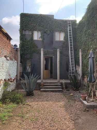 Hermosa Casa En Zona Centro
