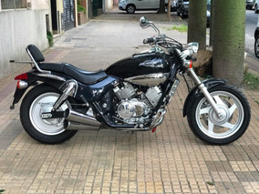 Kymco Venox 250 Modelo 2012