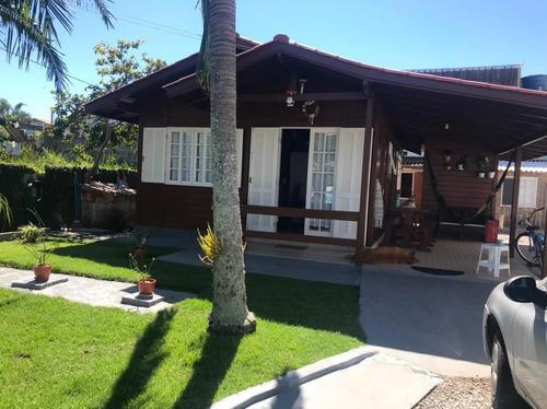 Imagem 1 de 16 de S&t Casa Com 2 Dormitórios À Venda, 100 M² Por R$ 480.000 - Ingleses Do Rio Vermelho - Florianópolis/sc - Ca0082