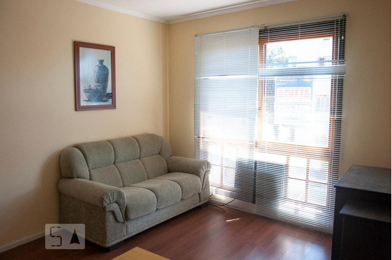 Apartamento Para Aluguel - Partenon, 1 Quarto, 37 - 892998001