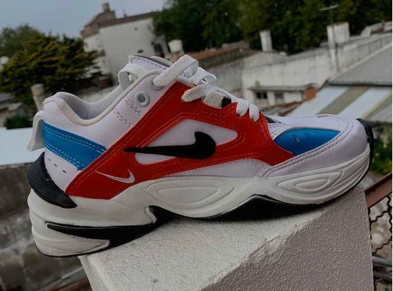 Zapatillas Nike Mk2