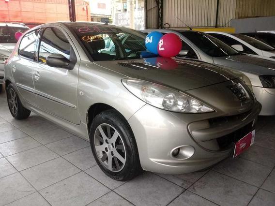 Peugeot 207 Xr Sport 1.4 Flex 2013 Completo