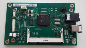 Hp Laserjet Cp1525nw Formatter Ce482-60001
