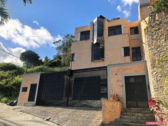 Casas En Alquiler - Urb. Las Marias El Hatillo