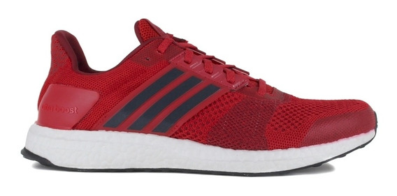 Igualmente formal Identificar  ultra boost gris rojo top quality 78fe9 196b4