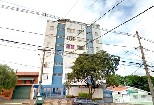 Imagem 1 de 21 de Apartamento À Venda Em Taquaral - Ap003269