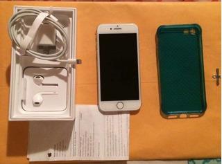 iPhone 7 , Silver , 32gb Como Nuevo Liberado De Fabrica