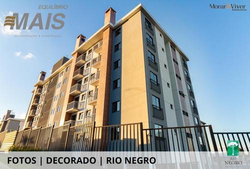 Imagem 1 de 15 de Apartamento Para Venda Em Curitiba, Cajuru, 2 Dormitórios, 1 Suíte, 2 Banheiros, 1 Vaga - Ctb4116_1-1795466