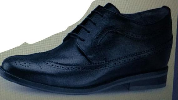 zapatos para ganar altura hombre mayor