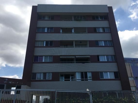Apartamento Com 3 Quartos À Venda, 94 M² Por R$ 300.000 Rua Francisco Rosa, 66 - Rio Vermelho - Salvador/ba - Ap2258