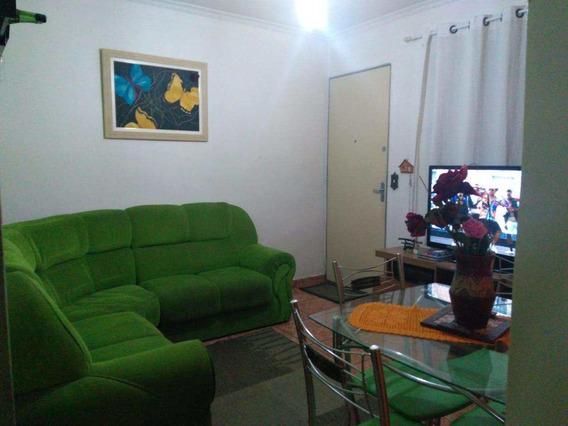 Apartamento Com 2 Dorms, Serraria, Diadema - R$ 200 Mil, Cod: 3178 - V3178