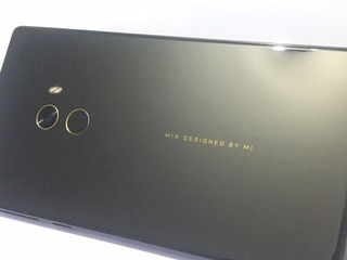 Mi Mix 18k Sem Biometria 256 Gb