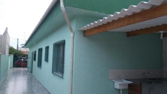 Casa Com 2 Dormitórios Para Alugar, 60 M² Por R$ 715/dia - Vila Nova Itanhaem - Itanhaém/sp - Ca2494