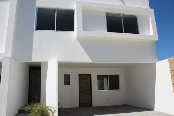 Venta De Casa San Pedro Cholula