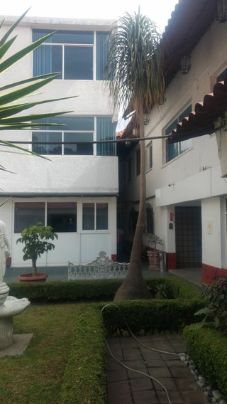 Venta Casa En Condominio. Coyoacán