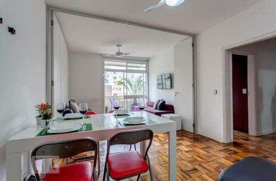 Apartamento Para Aluguel - Jardim Paulista, 2 Quartos, 92 - 893066136