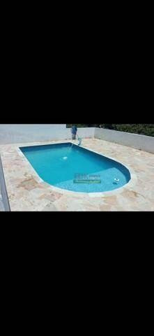 Imagem 1 de 6 de Chácara Com 3 Dormitórios À Venda, 2000 M² Por R$ 265.000,00 - Baruel - Suzano/sp - Ch0547