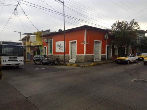 Local Comercial En Renta San Jose