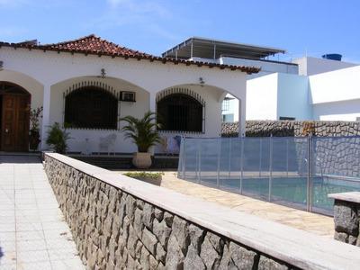 Casa Para Venda No Porto Novo Em São Gonçalo - Rj - Sc2122
