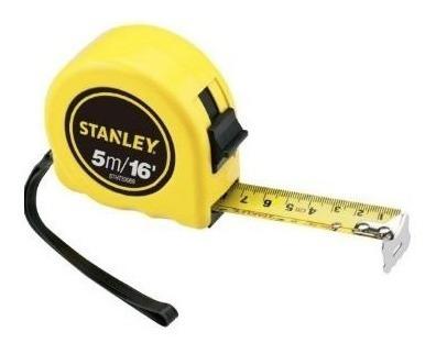 Cinta Metrica Stanley Universal 5m X 3/4pLG - Ynter
