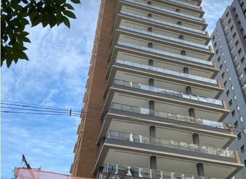Apartamento Alto Padrão 270 Metros 4 Suítes 4 Vagas 1 Por Andar Pronto Em Dezembro 2020 - Direto Da Construtora! - 15722