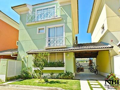 Casa Recreio Dos Bandeirantes - Villaggio Del Mare 4 Quartos