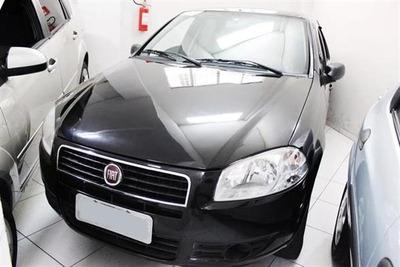 Fiat Siena El 1.0 Menos Ar