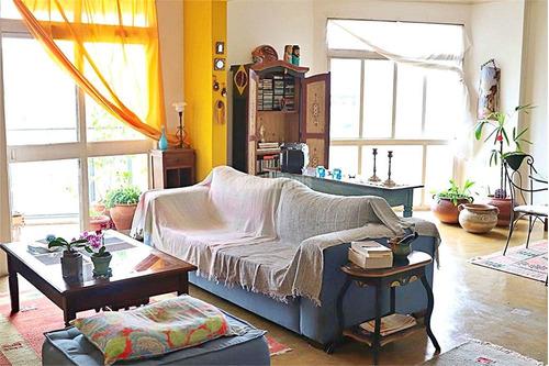 Excelente Apartamento À Venda No Paraíso - Pj53545