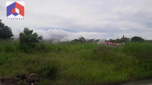 Terreno À Venda Em Maracanaú/ce - Te0040