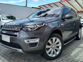 Land Rover Discovery Sport Td4 Hse 2015