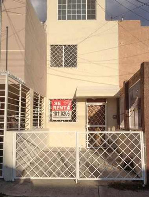 Casa Renta / Hacienda Del Tepeyac / Zapopan