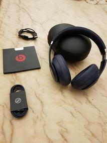 Beats Studio Wireless 3 Usado, 3 Meses